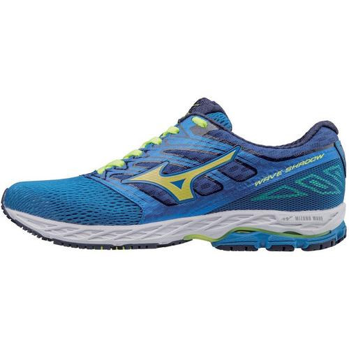 b254eabbd0da Mens Wave Shadow, Mens Lightweight Neutral Running Shoes | Mizuno USA