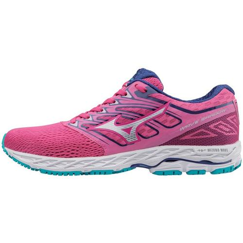 f83e6218cd Womens Wave Shadow, Neutral Running Shoes for Women | Mizuno USA