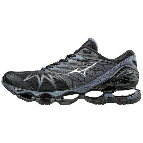 mizuno wave prophecy 2 black