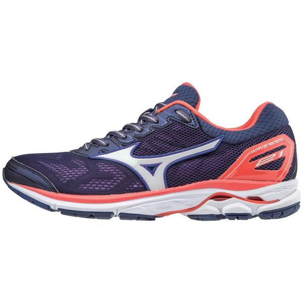 00e8173973401 Women's Wave Rider 21 Running Shoe