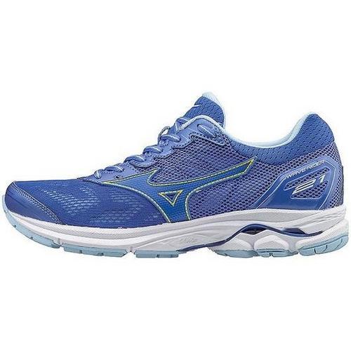 56da377e4c0e Womens Wave Rider 21 Running Shoe, Cushioned Running Shoes for Women ...