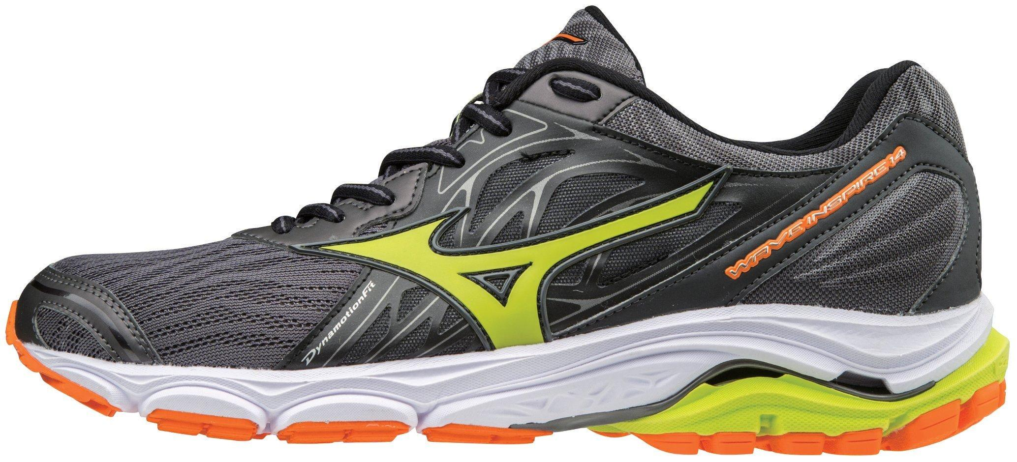 mizuno wave rider 21 mens ebay official
