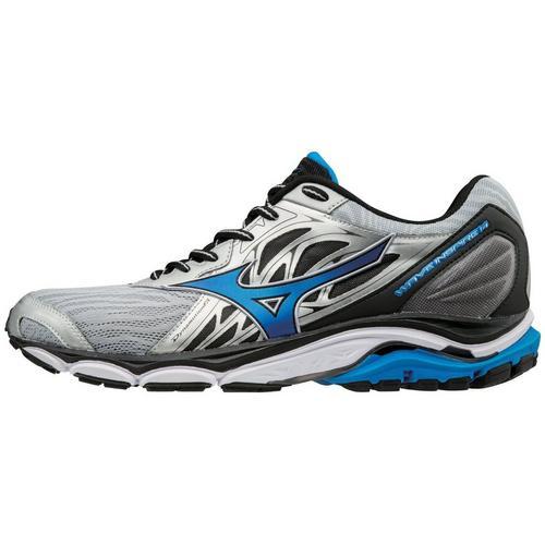 men's mizuno wave inspire 10 wide running shoes