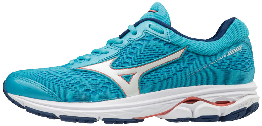 mizuno running shoes wave rider 22