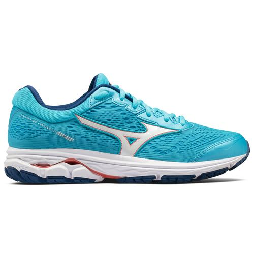 mizuno wave rider 22 women's review brasil