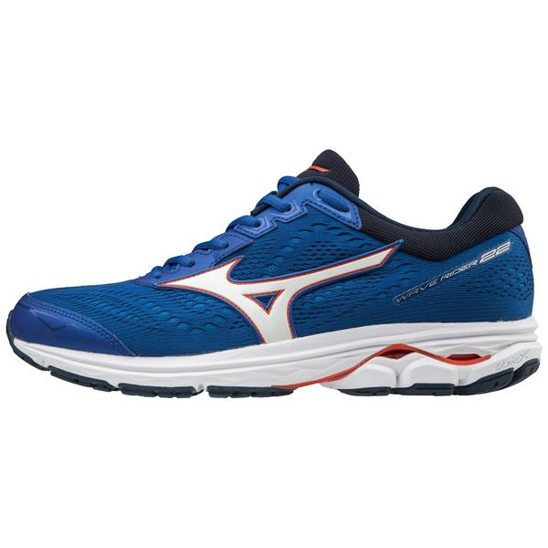 mizuno wave connect 2 caracteristicas
