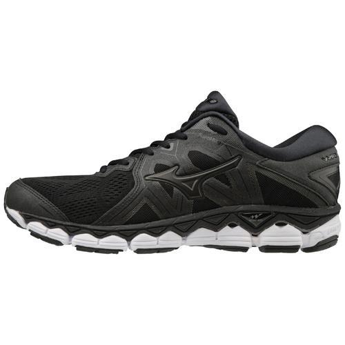 pretty nice 7bd07 a7e14 Men s Wave Sky 2 Running Shoe Footwear MENS   Mizuno USA