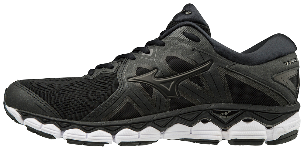mizuno wave sky 2 running shoes review