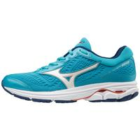 Women's Wave Rider 22 Running Shoe - Wide
