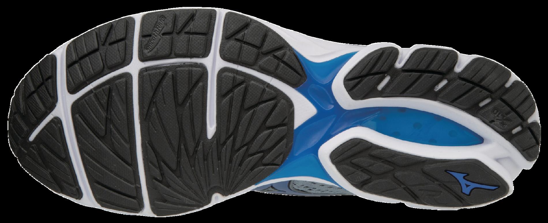zapatillas mizuno wave rider 22 ultra max