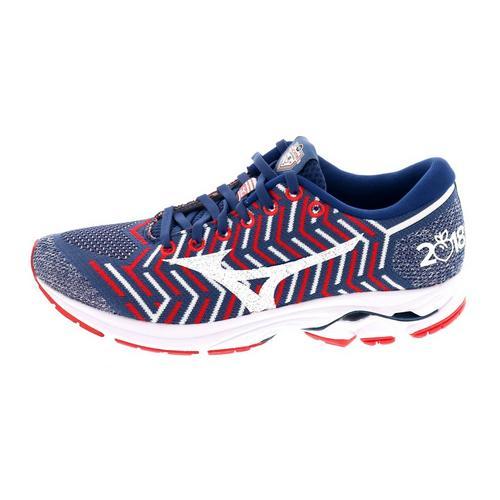 best mizuno running shoes for marathon videos