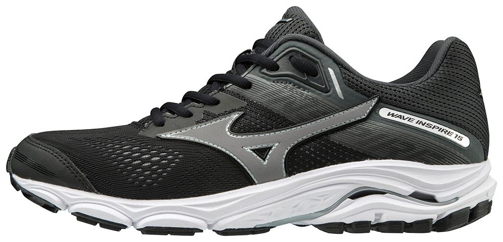 mizuno inspire running shoes review