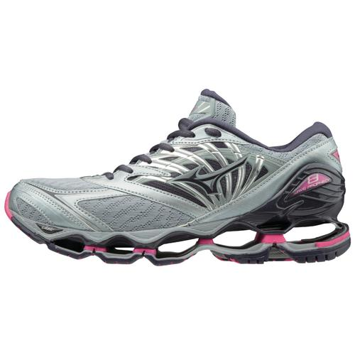 new arrival c960a aabd3 Women s Wave Prophecy 8 Running Shoe Footwear WOMENS   Mizuno USA