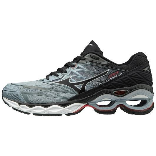 mens mizuno running shoes size 9.5 eu wow espa�ol letra