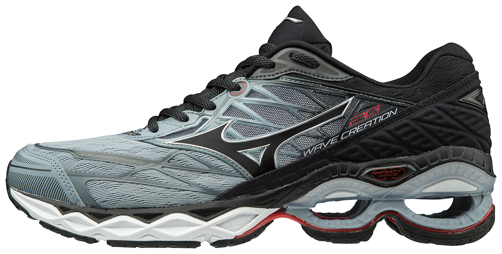 new product 79757 bea44 ... mizuno wave creation 13 review