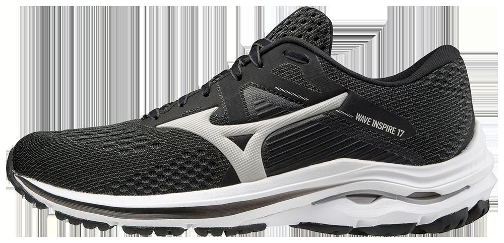 Women's Wave Inspire 17 D Running Shoe|Footwear|WOMENS  - Mizuno USA