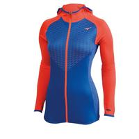 Women's Breath Thermo Double Knit Full-Zip Hoody