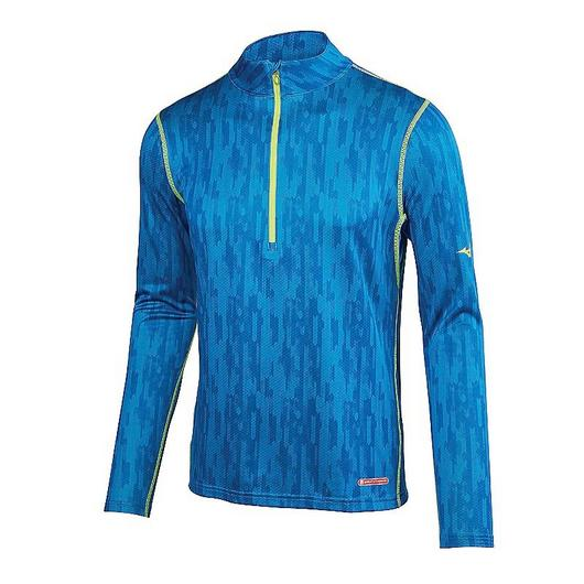 Men s Breath Thermo Base Layer Half Zip 78633dd6b85c