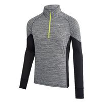 Men's Alpha Long Sleeve Half Zip