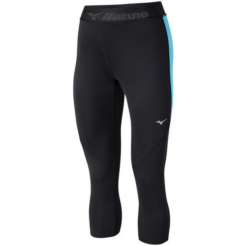 26befacc95 3/4 Tights for Women: Womens Impulse Core 3/4 Tight | Mizuno USA