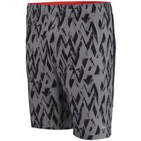 "Men's Alpha Printed 8.5"" Short"