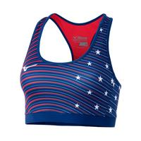 Women's Patriotic Bra