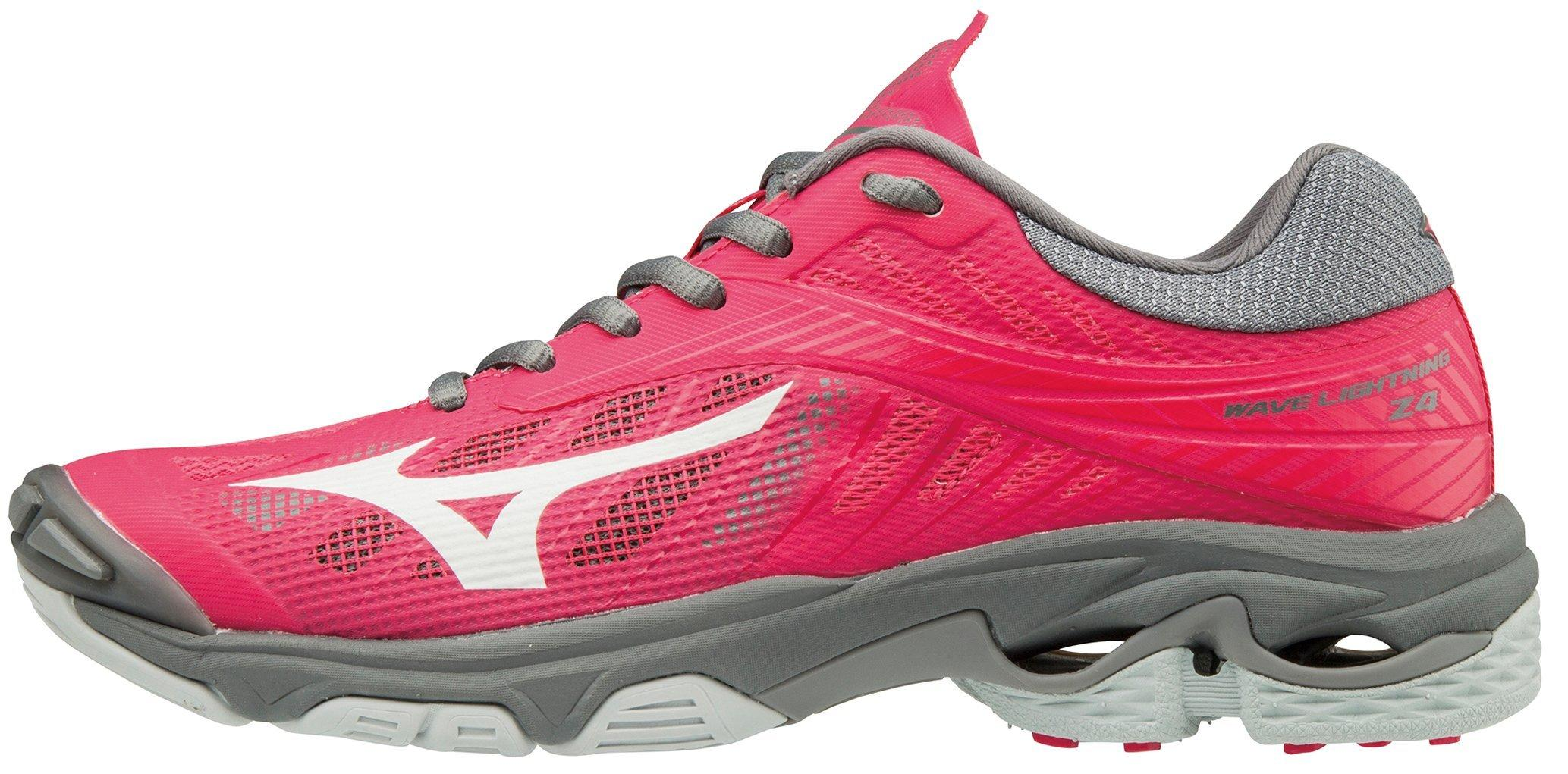 Mizuno Womens Wave Lightning Z Volleyball Shoe