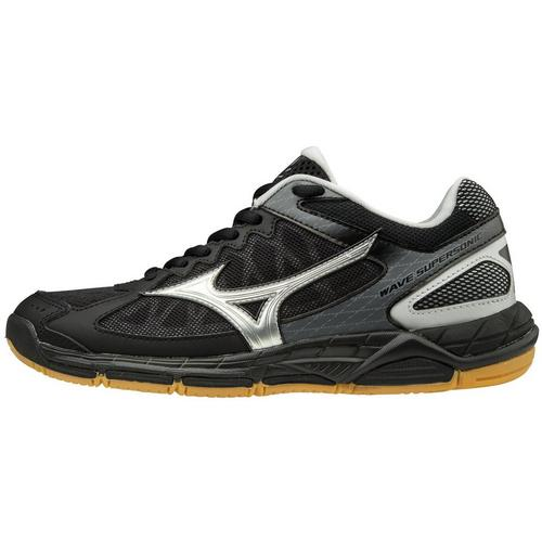 hot sales 0351a 8a979 Wave Supersonic Women s Volleyball Shoes Footwear WOMENS   Mizuno USA
