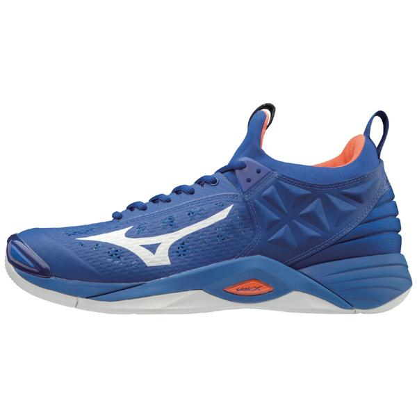 timeless design 4bc03 bae4c Wave Momentum Unisex Volleyball Shoes