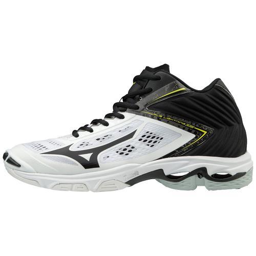 mizuno volleyball shoes wave lightning z5 usado 2019