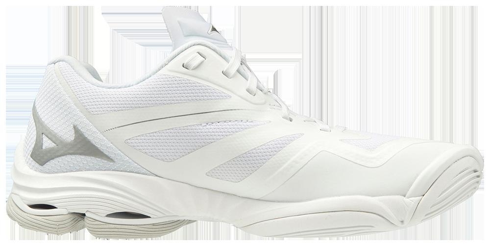 Mizuno Womens Wave Lightning Z6 Volleyball Shoe