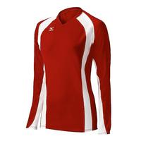 Techno Volley V Long Sleeve Jersey