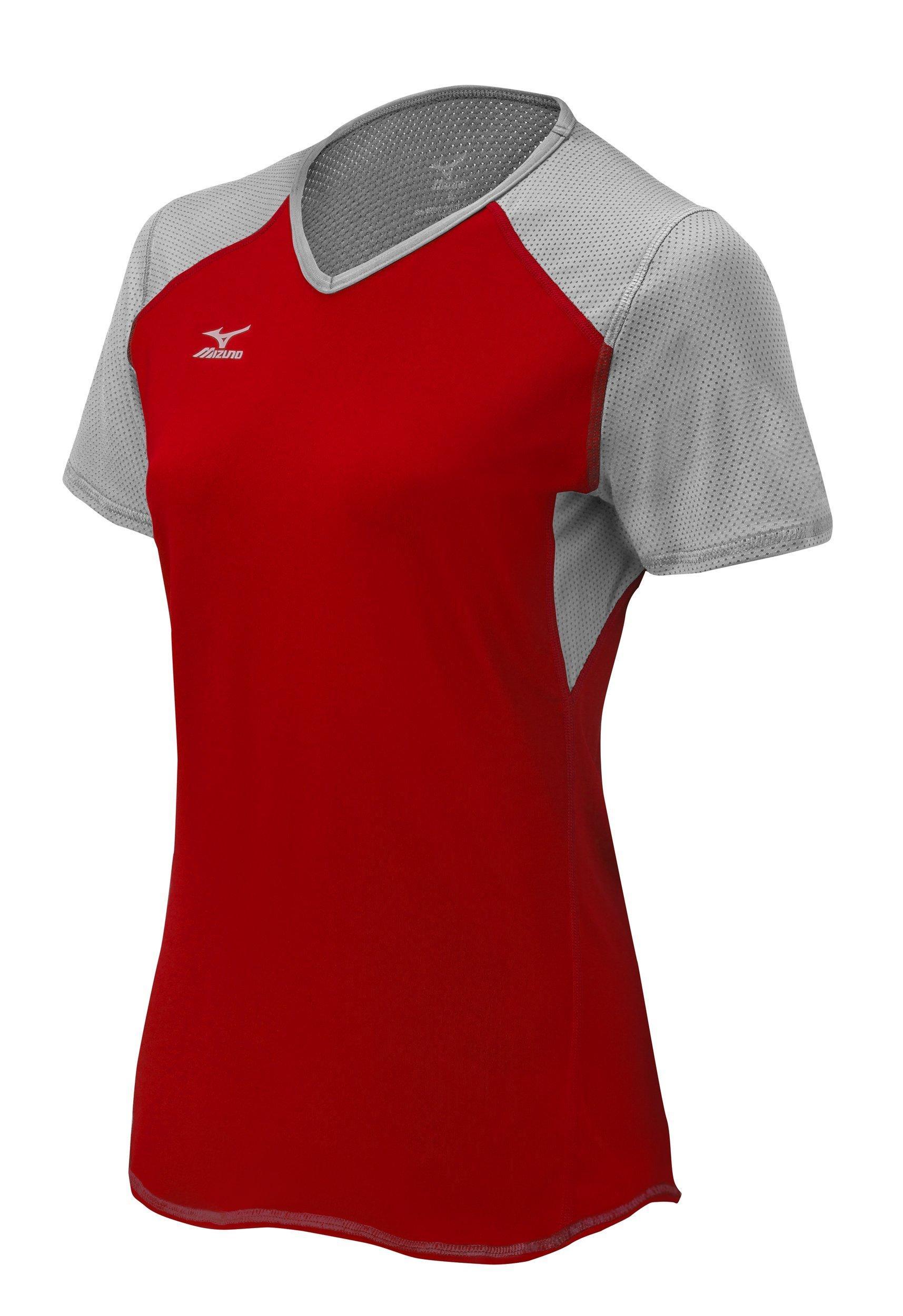 mizuno volleyball shirt 65