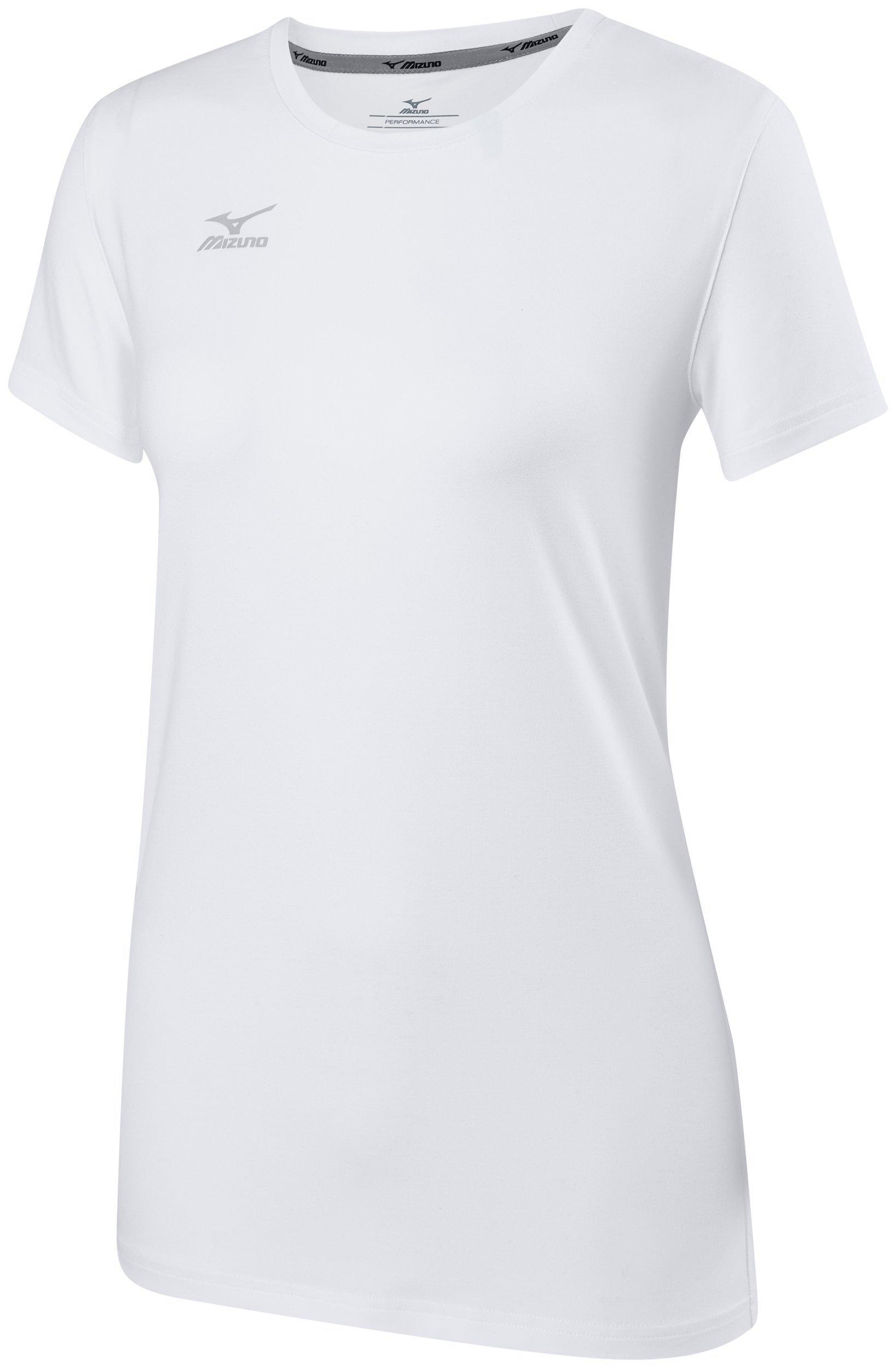 Mizuno Womens Fastpitch Graphic Tee