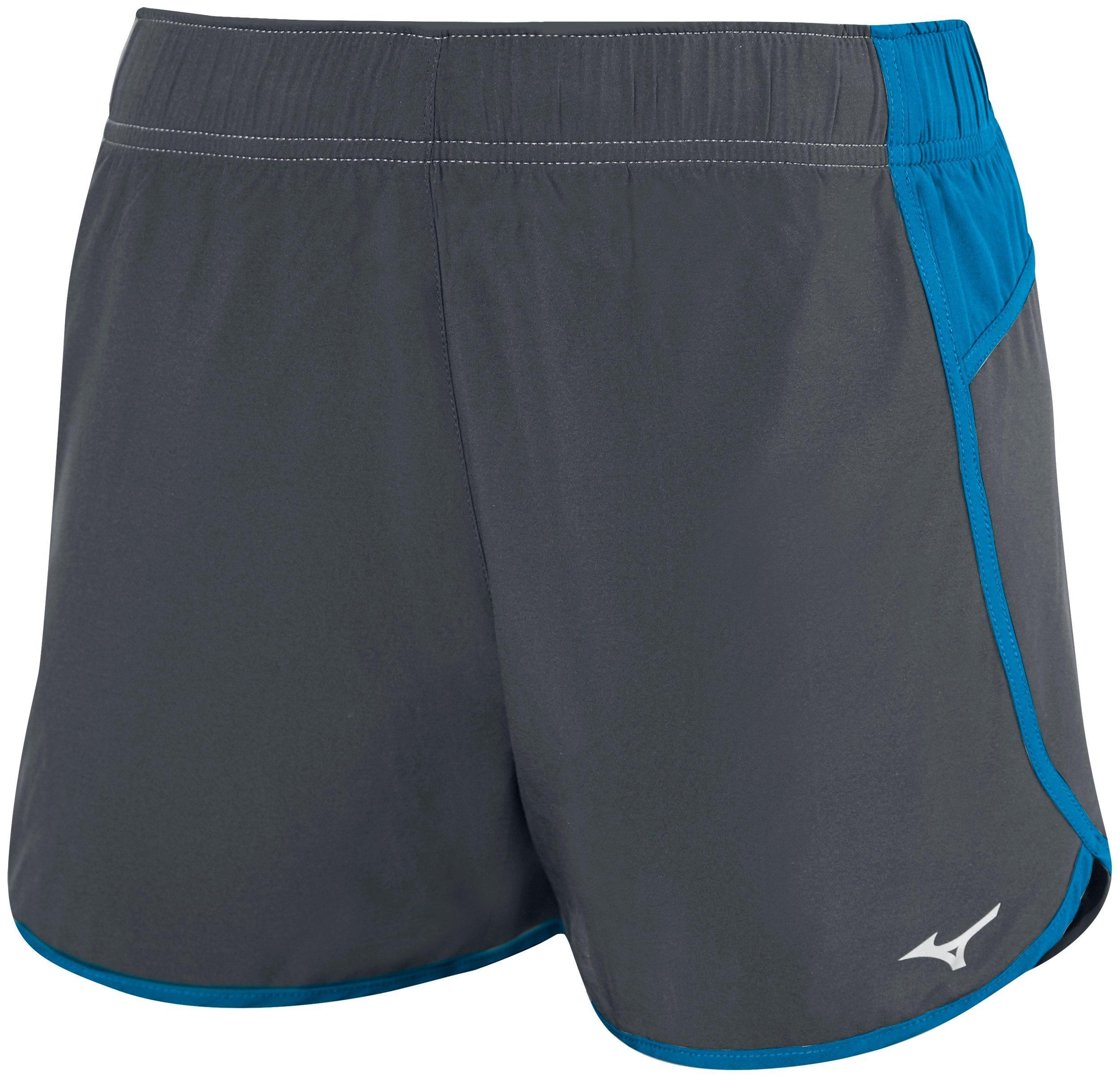 mizuno spandex volleyball shorts prices free