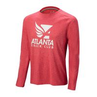 Men's Atlanta Track Club Inspire 2.0 Long Sleeve Tee