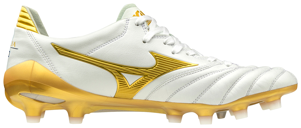 Soccer  Cleats Shoes Mizuno Morelia Neo II JAPAN Football Boots P1GA195003