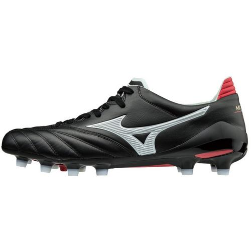 separation shoes 886b0 0409f Morelia Neo II Made in Japan, Kanagroo Soccer Cleats   Mizuno USA