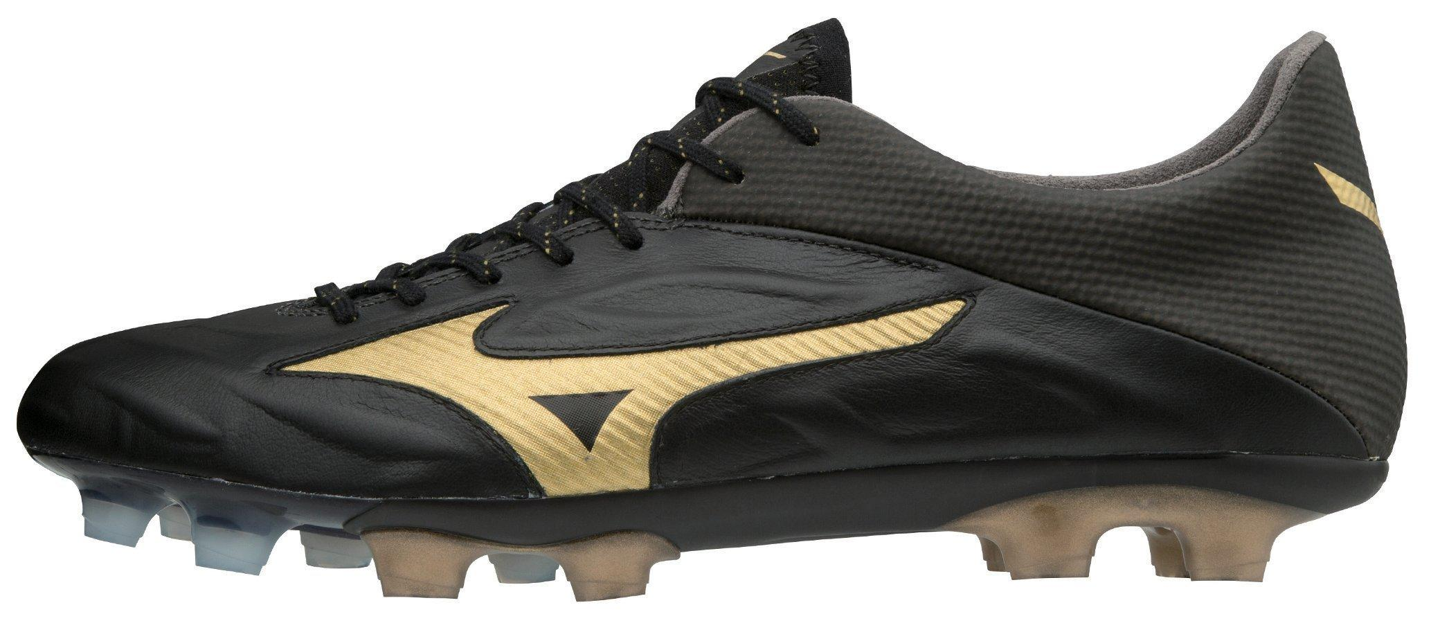 mizuno soccer cleats size off