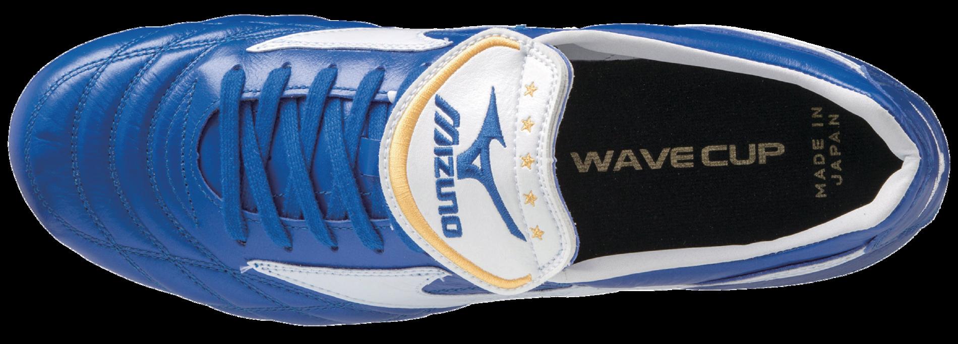 Mizuno Wave Cup Legend JAPAN Football Boots P1GA201901 Soccer Cleats Shoes