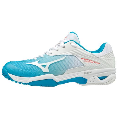 ea007538c279 Wave Exceed Tour 3 AC Women's|Footwear|WOMENS | Mizuno USA