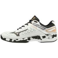 Men's Wave Exceed Tour 4 AC Tennis Shoe