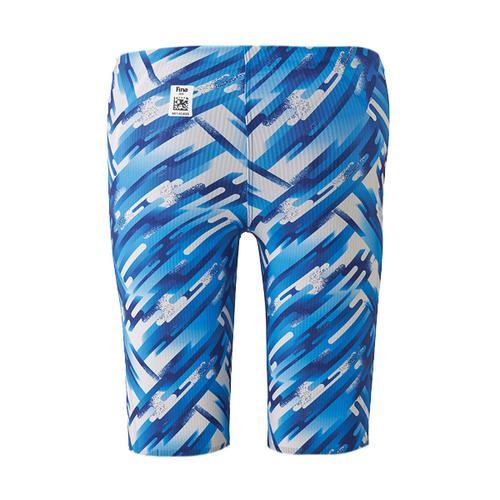 67938ad280 Mens Swim Jammer, Mens GX SONIC III ST Jammer Swimsuit | Mizuno USA