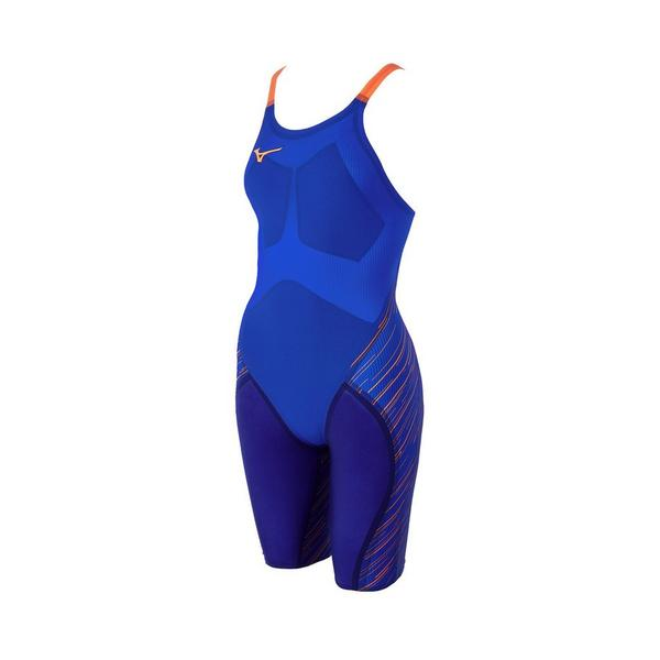 3e0df999b7 Swim Jammers for Women, Womens Racing Swimsuit Jammer | Mizuno USA