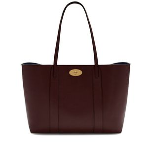 bayswater-tote-burgundy-small-classic-grain