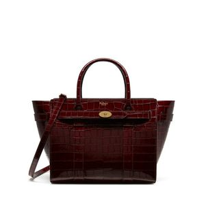 small-zipped-bayswater-burgundy-croc-print