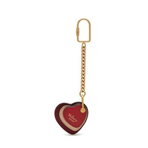heart-leather-keyring-crimson-rosewater-scarlet-nappa-leather