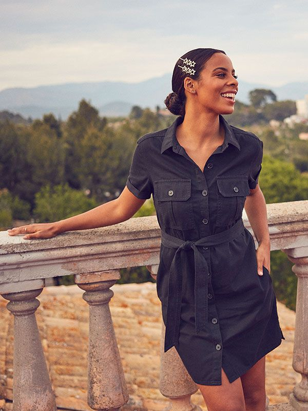 4ceb170c012e0 Rochelle Humes | Clothing Collection | New Look