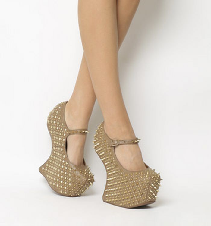 618545eb104 Jeffrey Campbell Shoes - Jeffrey Campbell Wedges