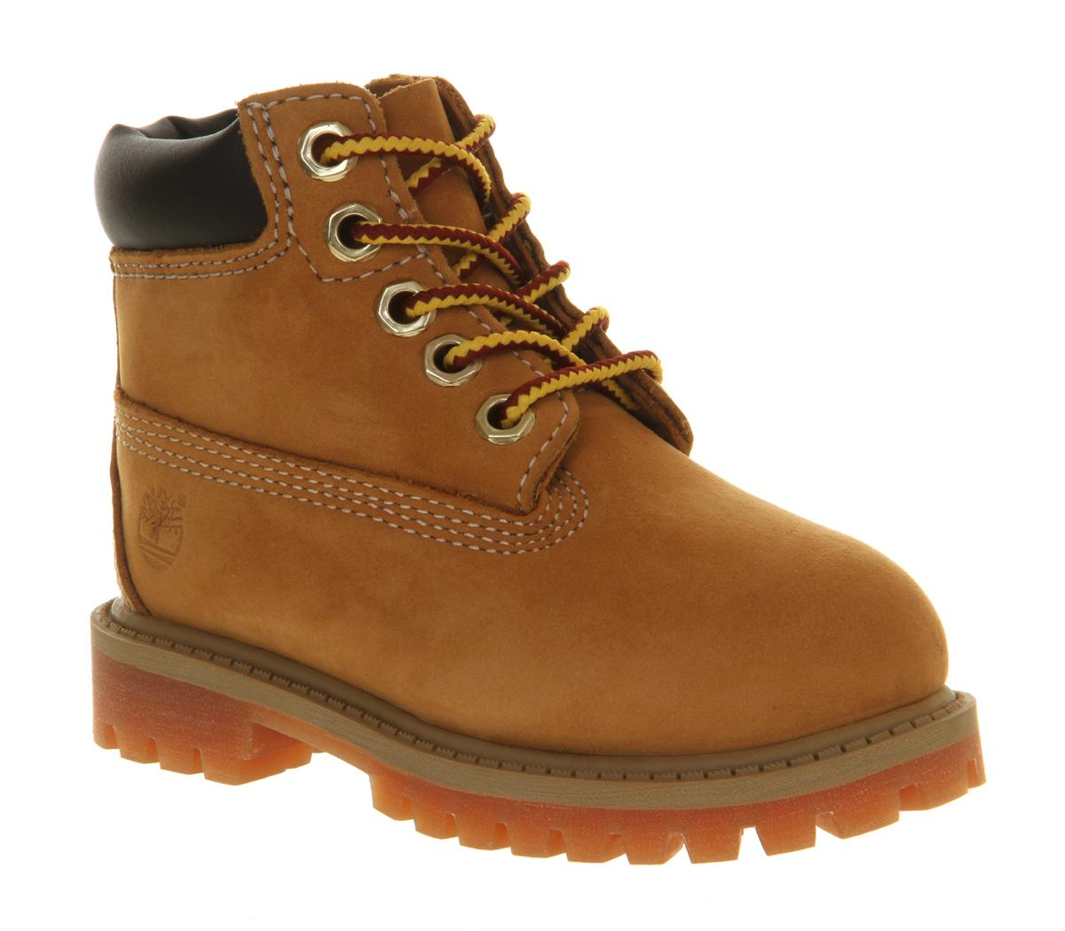 6 Inch Classic Boots Infant